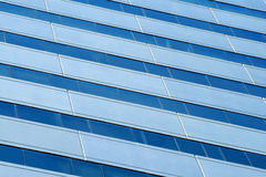 Glass window building background. The glass window building background Royalty Free Stock Images