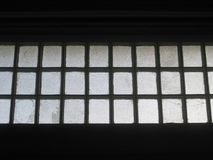 Glass windows Royalty Free Stock Photo