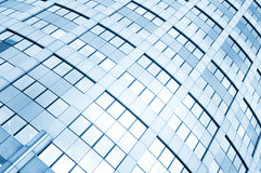 Glass windows Stock Images