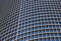 Free Glass Windows Of A Skyscraper Stock Images - 83587664