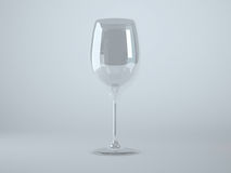 glass wine Royaltyfria Bilder