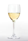 Glass of wine. Close up Royalty Free Stock Photos