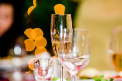 glass wine Στοκ εικόνες με δικαίωμα ελεύθερης χρήσης