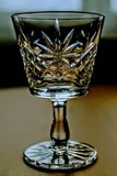 Goblet royalty free stock images
