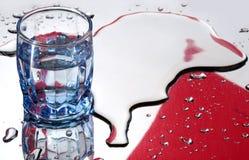Free Glass With Vodka Stock Photo - 10315440