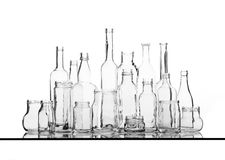 Glass works Royalty Free Stock Photo