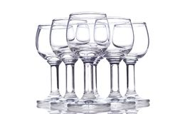 Glass7 Fotos de Stock Royalty Free
