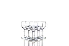 Glass9 Imagem de Stock Royalty Free