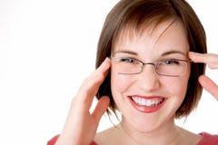 Free Glasses Royalty Free Stock Image - 13745566