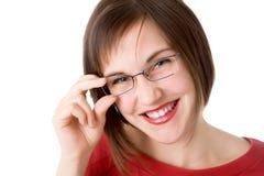 Free Glasses Royalty Free Stock Image - 13745616