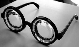 Free Glasses Royalty Free Stock Photography - 37547