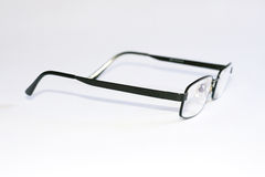 Glasses. Image of glasses on clean background Stock Photo
