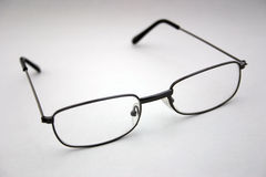Glasses. Reading glasses Royalty Free Stock Photos