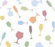 Glasses alcohol background. Bottle of alcohol.Glasses alcohol background.Design for Party.Alcoholic Bottles .Wine background.Cocktail Party.Wine List Design Stock Image