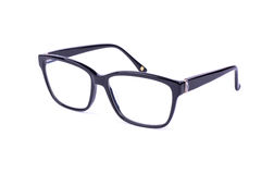The glasses Royalty Free Stock Photo