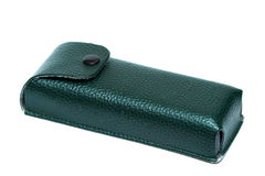 Glasses case Royalty Free Stock Image
