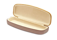 Glasses case Stock Photo