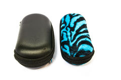 Glasses case Royalty Free Stock Photography