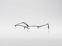 Glasses frame 17 Royalty Free Stock Photo