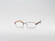 Glasses frame 19 Royalty Free Stock Images