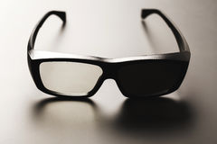 Glasses for imax Stock Photos