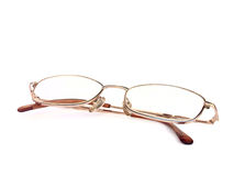 Glasses isolated Stock Photos