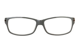 Glasses isolated Stock Images