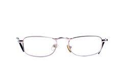 Glasses isolated on white background Royalty Free Stock Image