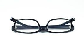 Glasses Isolated. Glasses. Isolated on white background Stock Photography