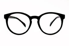 Glasses. Isolated on white Royalty Free Stock Photos