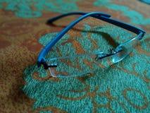 Glasses. My glass optics Royalty Free Stock Photo