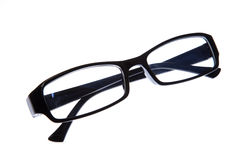 Glasses. This is a picture of the glasses Royalty Free Stock Images