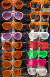 Glasses, plastics, fashion, glass, modern, elegant Royalty Free Stock Photo