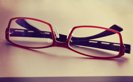 Glasses Stock Image