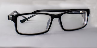 Glasses for sight Royalty Free Stock Photo