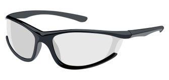 Glasses stock illustration