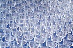 Glasses texture Stock Photos