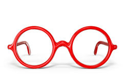 Glasses Royalty Free Stock Photos