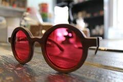 Glasses royalty free stock photo