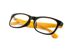 Glasses. Stock Photography
