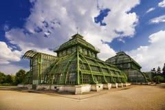 glasshouse Zdjęcie Stock