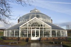 Glasshouse Stock Images