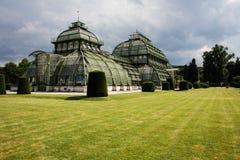 glasshouses Obraz Royalty Free