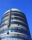 Glassing Fassadegebäude Lizenzfreies Stockfoto