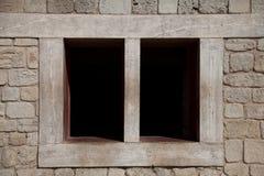 glassless окно Стоковые Фотографии RF
