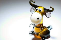 Glasstier Lizenzfreies Stockfoto