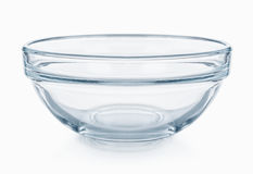 Glassware. Stock Images