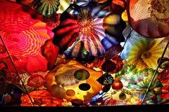 Glassworks Стоковые Изображения RF