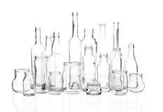 Glassworks Royalty Free Stock Photos