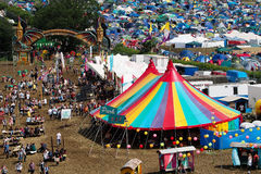 Glastonbury Festival of the Arts